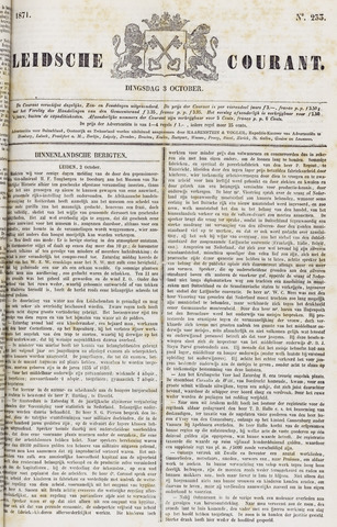 Leydse Courant 1871-10-03