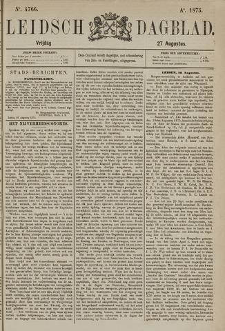 Leidsch Dagblad 1875-08-27