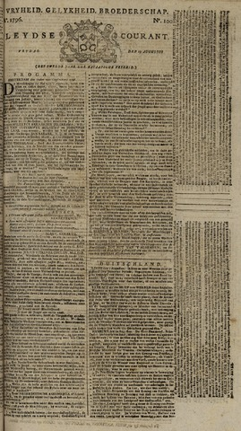 Leydse Courant 1796-08-19