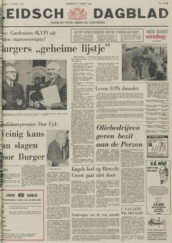 Leidsch Dagblad 1973-03-17