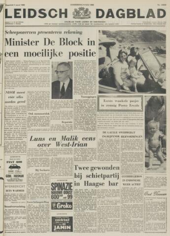 Leidsch Dagblad 1968-07-04