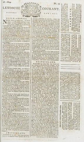 Leydse Courant 1824-05-05