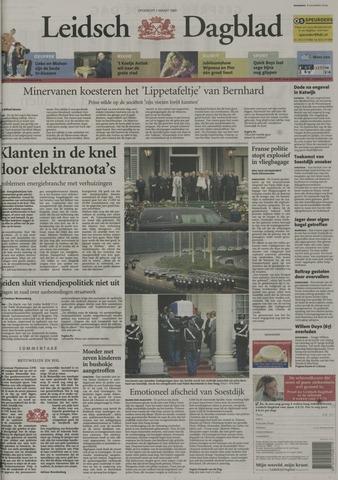 Leidsch Dagblad 2004-12-06