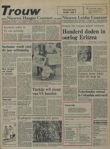 Nieuwe Leidsche Courant 1975-02-03