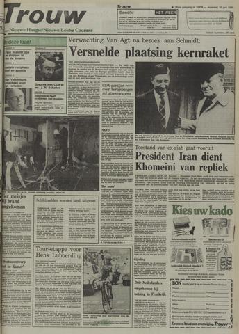 Nieuwe Leidsche Courant 1980-06-30