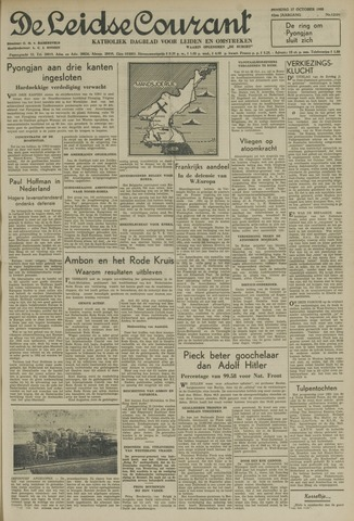 Leidse Courant 1950-10-17