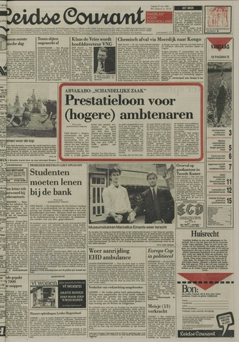 Leidse Courant 1988-05-27