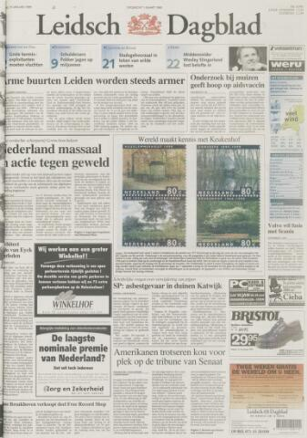 Leidsch Dagblad 1999-01-15