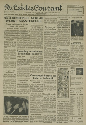 Leidse Courant 1960-01-04