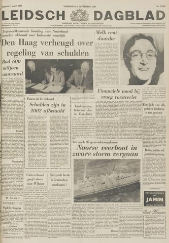 Leidsch Dagblad 1966-09-08