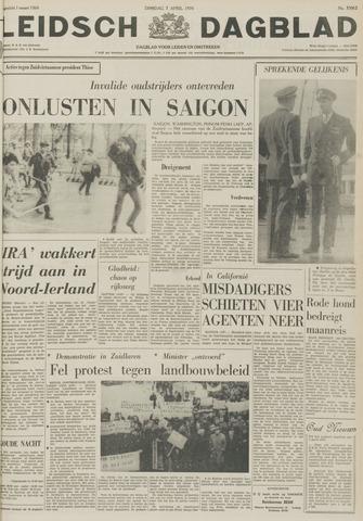 Leidsch Dagblad 1970-04-07