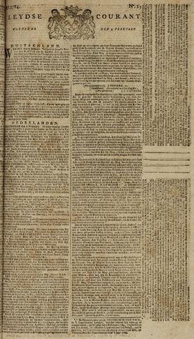 Leydse Courant 1784-02-04