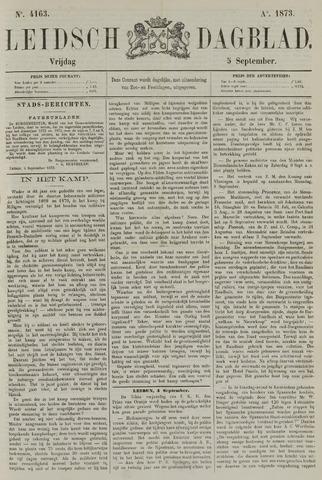 Leidsch Dagblad 1873-09-05