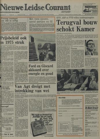 Nieuwe Leidsche Courant 1974-12-17