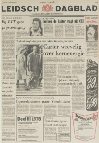 Leidsch Dagblad 1978