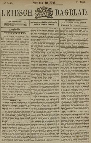 Leidsch Dagblad 1882-05-12