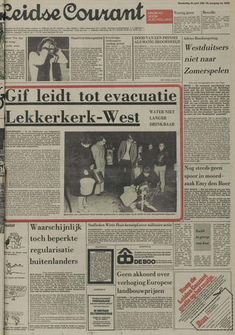 Leidse Courant 1980-04-24