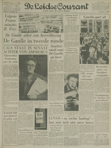 Leidse Courant 1965-12-07