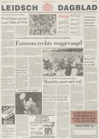 Leidsch Dagblad 1988-06-13