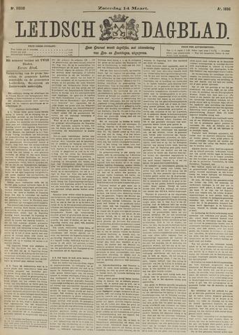 Leidsch Dagblad 1896-03-14