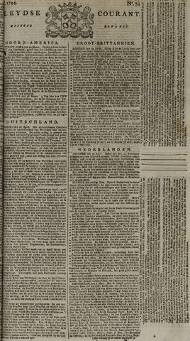 Leydse Courant 1794-05-05