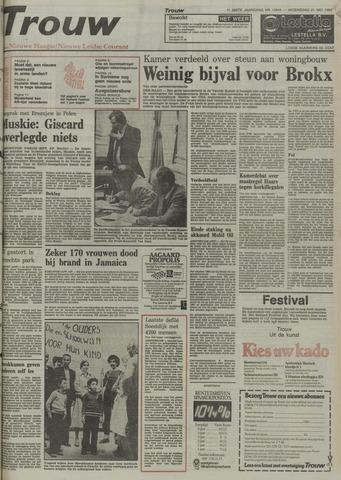 Nieuwe Leidsche Courant 1980-05-21