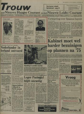 Nieuwe Leidsche Courant 1975-10-04