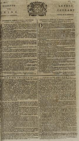 Leydse Courant 1811-09-20