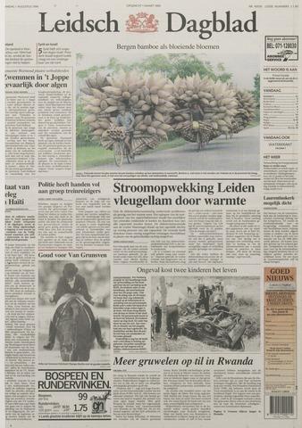 Leidsch Dagblad 1994-08-01