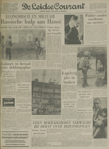 Leidse Courant 1966-07-12