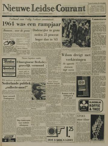 Nieuwe Leidsche Courant 1965-09-29