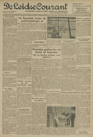 Leidse Courant 1948-07-23