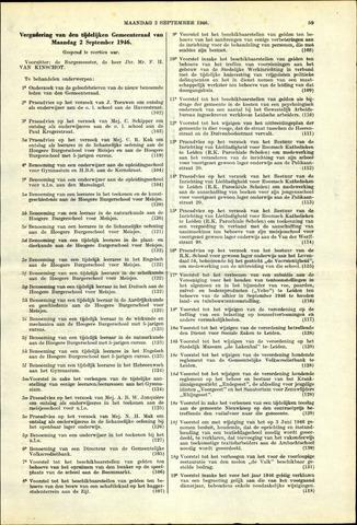 Handelingen van de Raad 1946-09-02