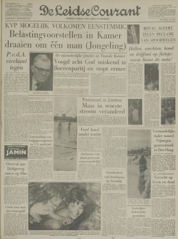 Leidse Courant 1966-12-14