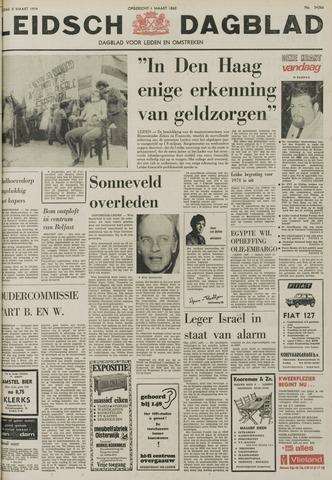 Leidsch Dagblad 1974-03-08