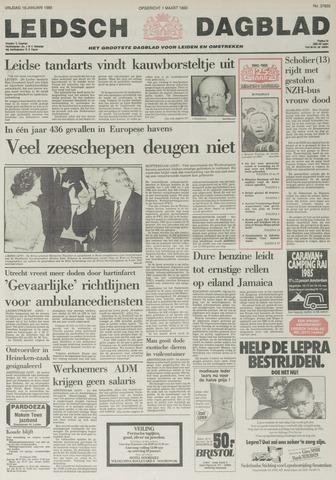 Leidsch Dagblad 1985-01-18