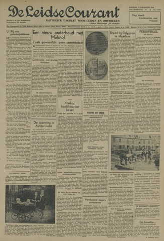 Leidse Courant 1948-08-17