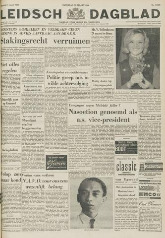 Leidsch Dagblad 1966-03-19