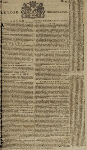 Leydse Courant 1766-11-17