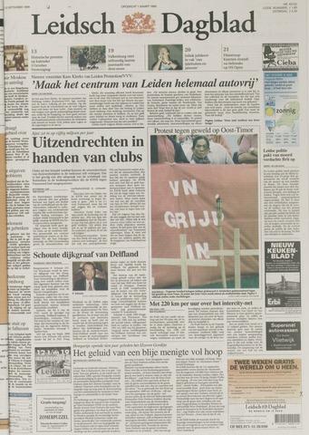 Leidsch Dagblad 1999-09-10