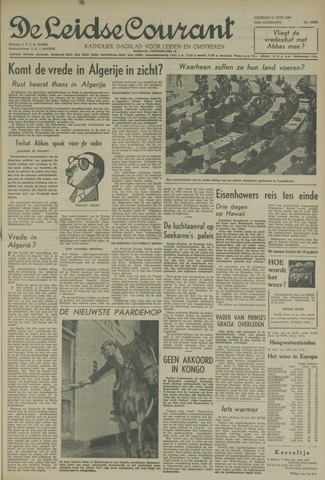 Leidse Courant 1960-06-21