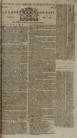 Leydse Courant 1796-05-20