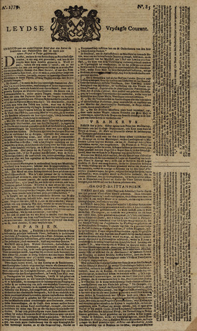 Leydse Courant 1779-07-16
