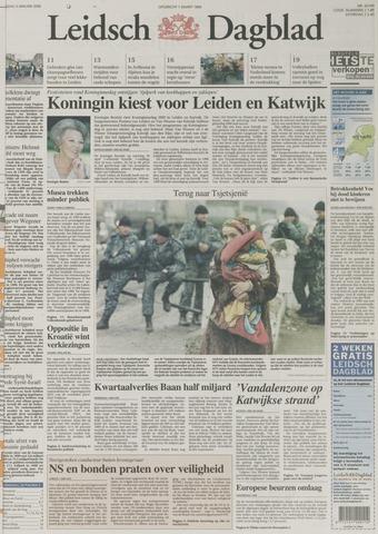 Leidsch Dagblad 2000-01-04