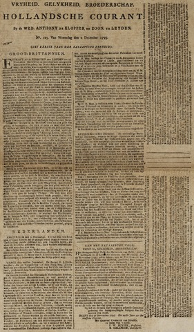 Leydse Courant 1795-12-02