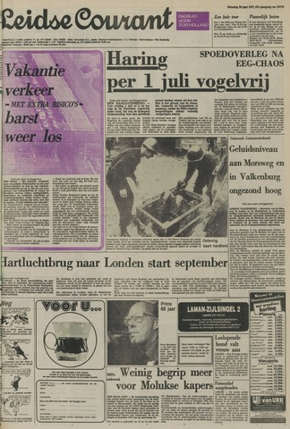 Leidse Courant 1977-06-28