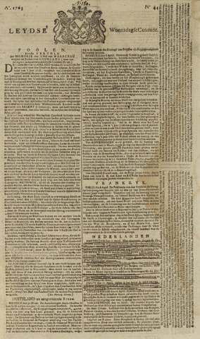 Leydse Courant 1763-04-13