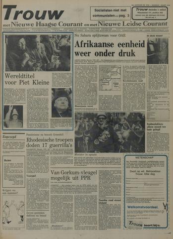 Nieuwe Leidsche Courant 1976-03-01