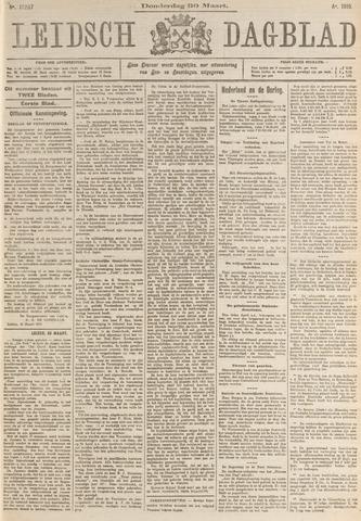 Leidsch Dagblad 1916-03-30