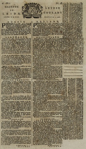 Leydse Courant 1811-05-20